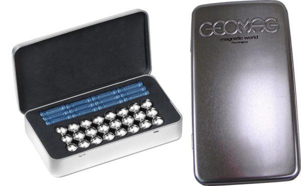 Geomag Pocket set jako vhodný dárek