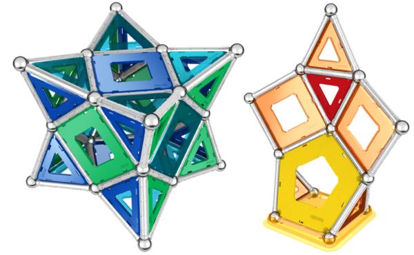 Přehled barev Panels
